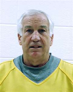 Jerry Sandusky molested young boys as young as 8-years-old according to ...
