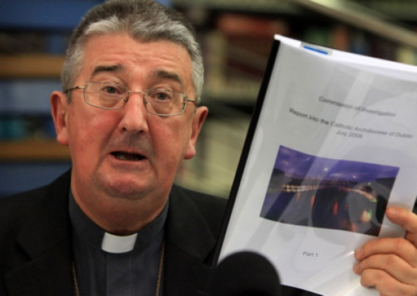 Catholic Church Wants Full Investigation Into All Past Child Sex Abuse ...